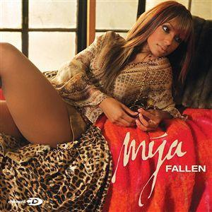 "Rare Gem: Mya ""Fallen"" (Remix) featuring Pharcyde (Produced by Ron Fair)"