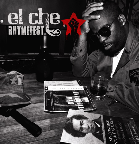 "New Joint: Rhymefest ""Agony"" featuring Glenn Lewis"