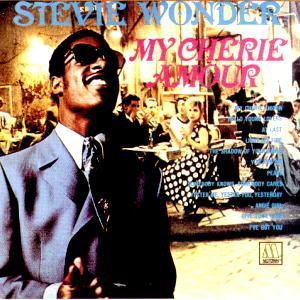 stevie wonder my cherie amour