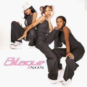 blaque 808