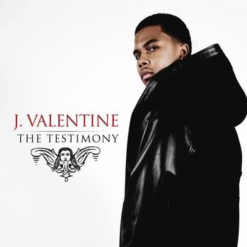 J. Valentine The Testimony