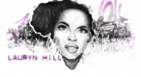 """New Music: Lauryn Hill """"Repercussions"""""""