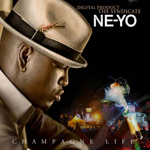 "New Video: Ne-Yo ""Champagne Life"""