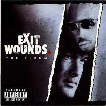 exit wounds soundtrack