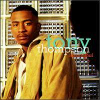 tony thompson slave