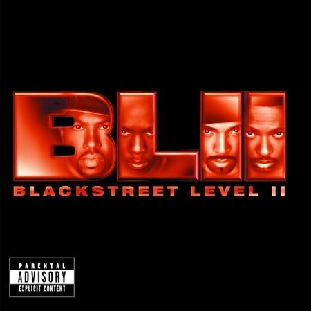 Blackstreet Level II