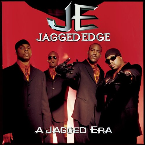 jagged edge a jagged era
