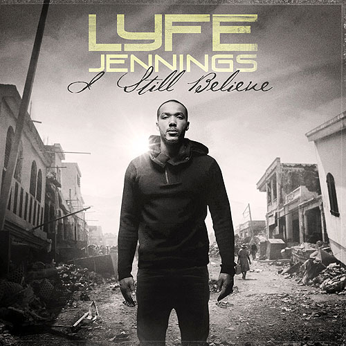"New Video: Lyfe Jennings ""If Tomorrow Never Comes"""
