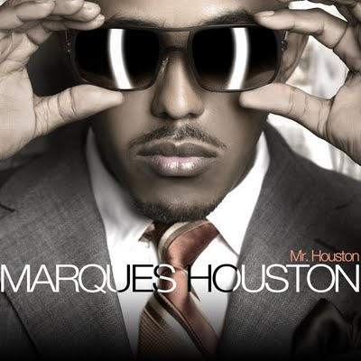 "Editor Pick: Marques Houston ""Express Lane"""