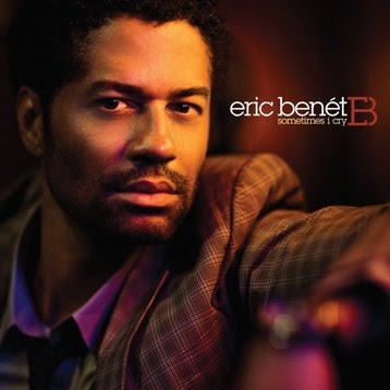 "New Video: Eric Benet ""Sometimes I Cry"""