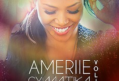 "New Joint: Amerie ""Who's Gonna Love U"""