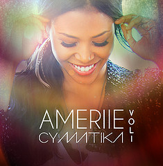 Amerie Cynematika Vol 1