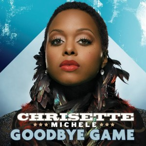 chrisette michele goodbye game