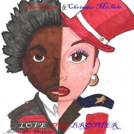 chrisette michele love thy brother