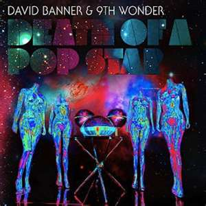"""New Joint: David Banner """"Stutter"""" featuring Anthony Hamilton (Produced by 9th Wonder)"""