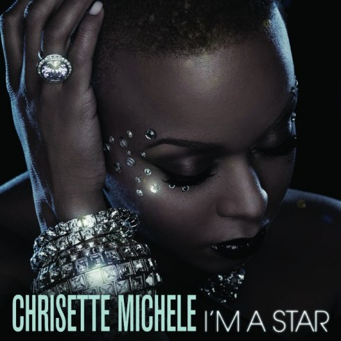 chrisette michele im a star
