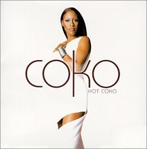 coko hot coko album cover