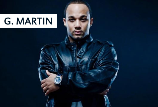 "New Joint: G-Martin ""You"""