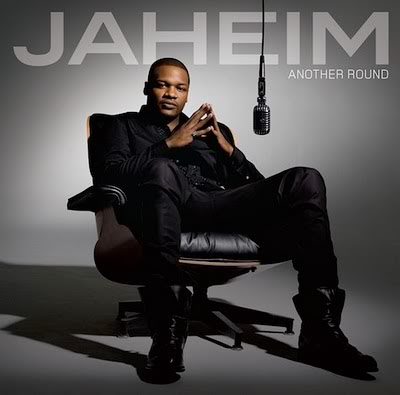 Jaheim Delivers in Treating Listeners to 'Another Round' (Album Review)