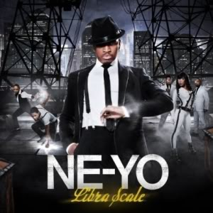 "YouKnowIGotSoul Top 10 R&B Albums of 2010: #6 Ne-Yo ""Libra Scale"""