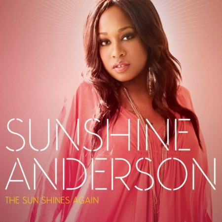 "Sunshine Anderson ""Say Something"" (Video)"