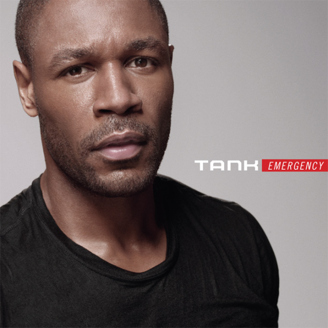 "New Joint: Tank ""Emergency"""