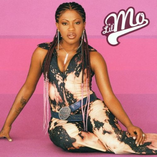 Lil Mo Based on a True Story Album Cover