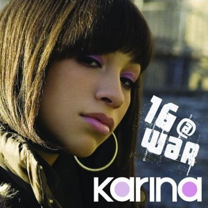 "Classic Vibe: Karina Pasian ""16 @ War"" (2008)"