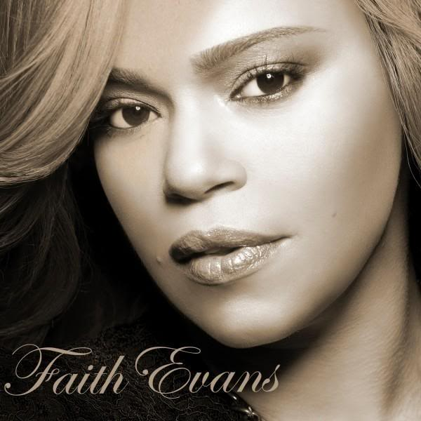 Faith Evans Reveals Her Top 10 Favorite Faith Evans Songs to YouKnowIGotSoul