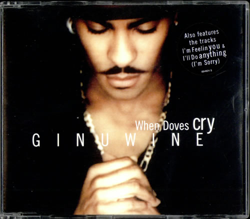 "Classic Vibe: Ginuwine ""When Doves Cry"" (Produced by Timbaland) (1996)"