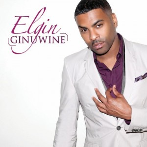 Ginuwine Elgin Album Cover