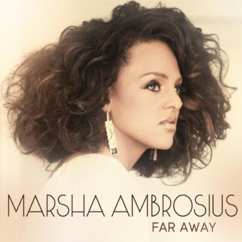 "New Video: Marsha Ambrosius ""Far Away"""