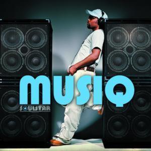 Musiq Soulchild Soulstar