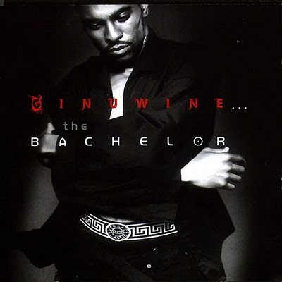 Ginuwine The Bachelor