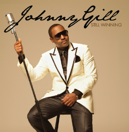 Johnny Gill Still Winning Cover 424x436 Album Review: Johnny Gill Still Winning
