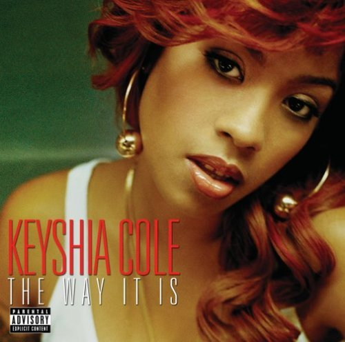 Keyshia Cole The Way It Is
