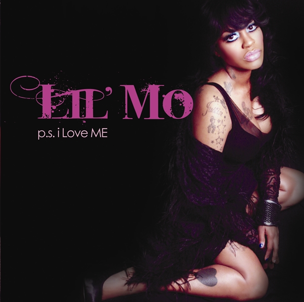 Lil Mo PS I Love Me Album Cover