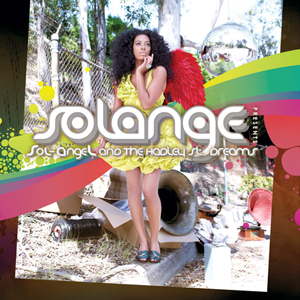 Solange Knowles Sol-Angel and the Hadley St Dreams
