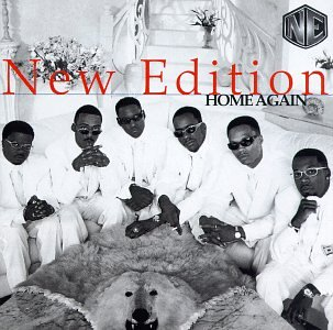 "Classic Vibe: New Edition Feat. Missy Elliott ""You Don't Have To Worry (Bad Boy Remix)"" (1996)"