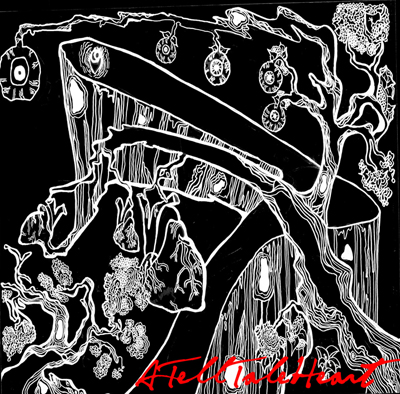 Dawn Richard a Tell Tale Heart Mixtape