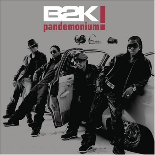 "Classic Vibe: B2K ""What A Girl Wants"" (2003)"