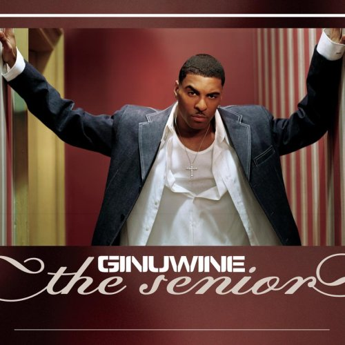 Ginuwine - In Those Jeans (Album Edit)