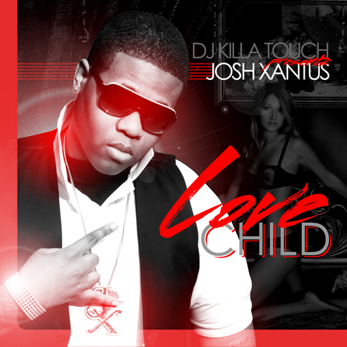 "New Mixtape: Josh Xantus ""Love Child"""