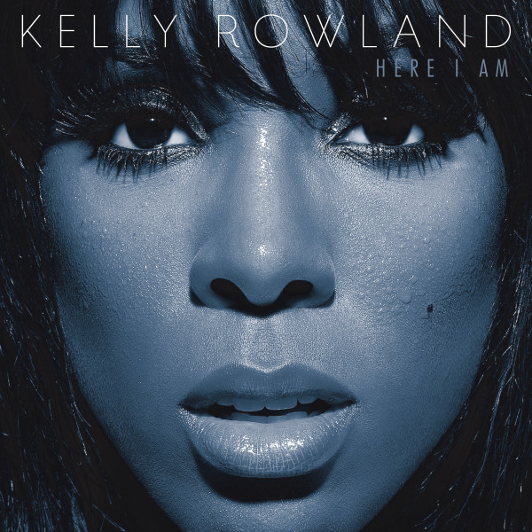 "Kelly Rowland ""Keep It Between Us"""