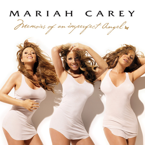"New Music: Mariah Carey ""Imperfect"" (Produced by Tricky Stewart)"