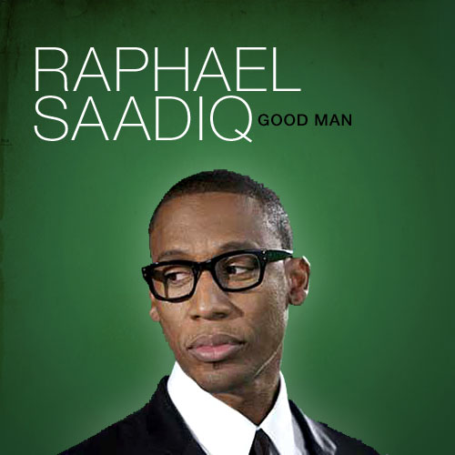 "New Video: Raphael Saadiq ""Good Man"""