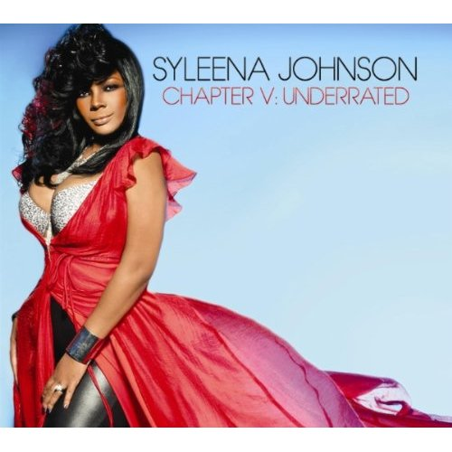 syleena johnson chapter 5 underrated