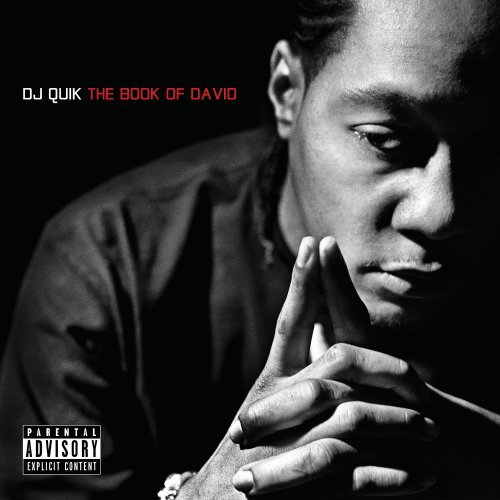 DJ Quik the Book of David