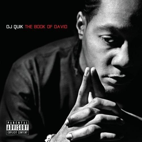 DJ Quik the Book of David