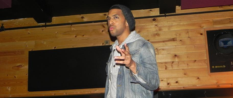 "Event Recap: Mateo ""Love & Stadiums"" Mixtape Listening Session in NYC 3/15/11"